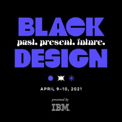 State of Black Design Conference