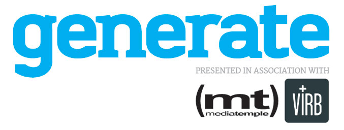 Generate Logo