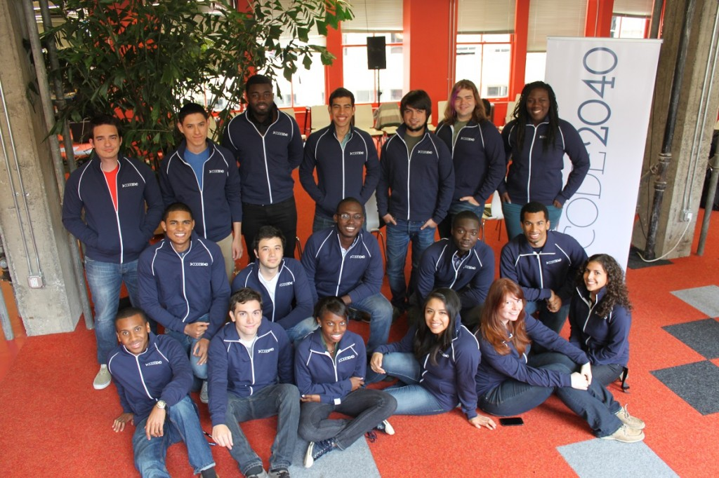 2013 CODE2040 Fellows