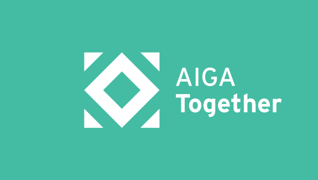 AIGA Together