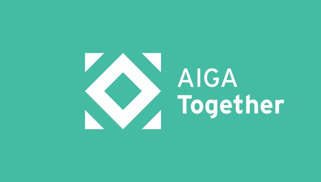 AIGA Together