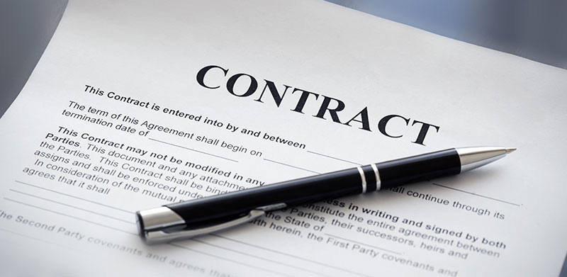 Five MustHave Clauses To Include In Your Contract  Revision Path