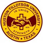 Huston-Tillotson Logo