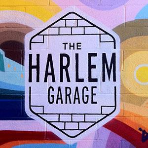 harlem-garage