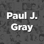Paul J. Gray
