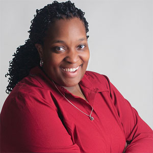 Episode 86: Tamika D. Williams