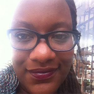 Episode 90: Tiffany Mikell