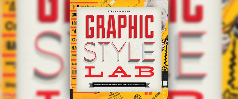 graphic-style-lab-book