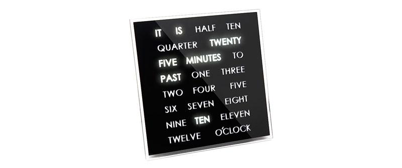 led-world-clock