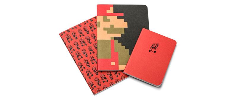 super-mario-notebooks
