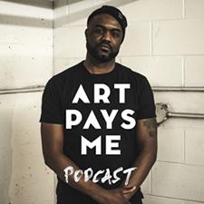 Art Pas Me podcast
