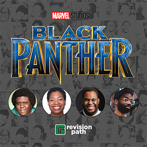 Bonus Episode: The Design of Black Panther