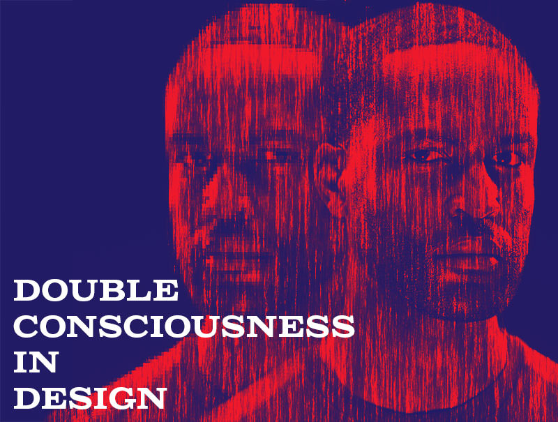 double consciousness speaks of the dual The veil is one of the central pieces in du bois' the souls of black folk lauded in american history and sociology for its symbolic importance, the veil is a predominant theme throughout the book this veil separated black and white populations and made it so that only african-americans existed within.
