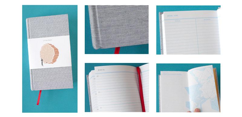 five-year-diary
