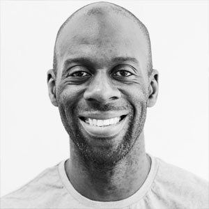 Episode 125: Kojo Boateng