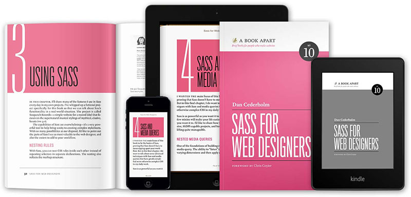 sass-for-web-designers